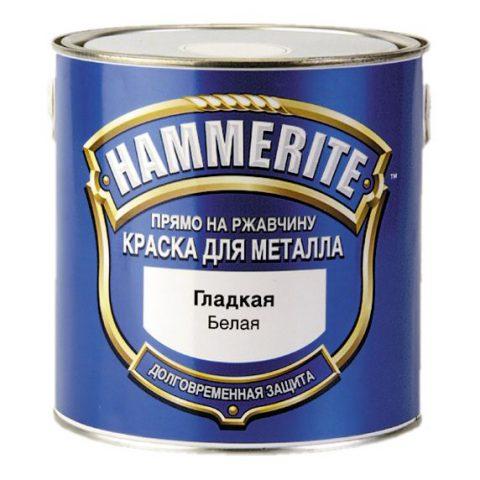 Акриловая краска для металла