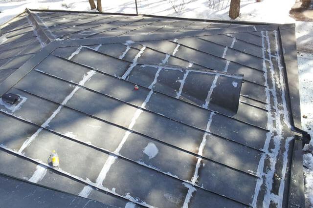 силикон для крыши