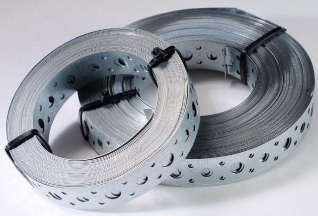 как крепится поликарбонат к металлу