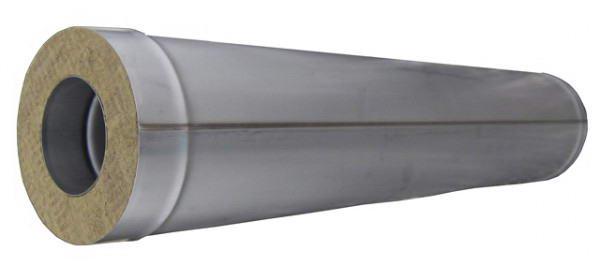 Двухконтурные труба с термоизоляцией