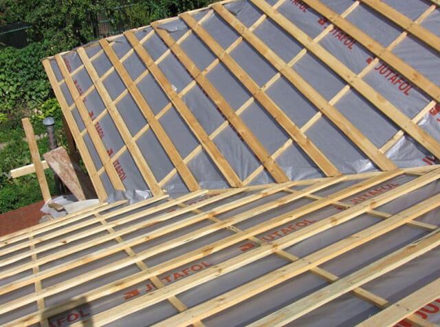гидроизоляция для крыши под металлочерепицу какая лучше