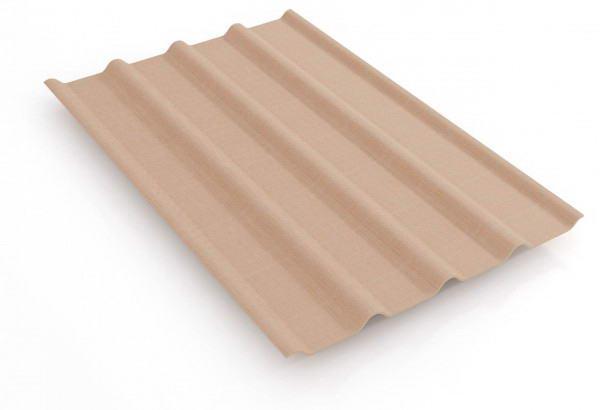 5-волновой лист