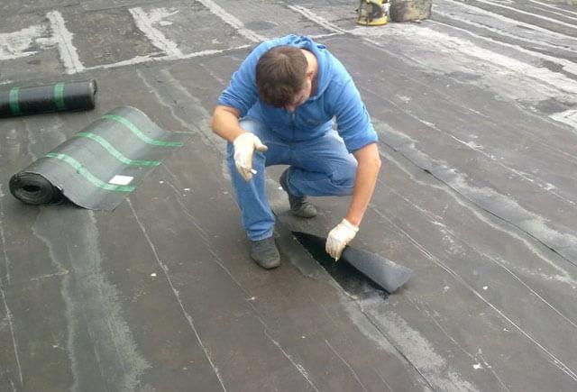 дефектная ведомость на ремонт крыши образец