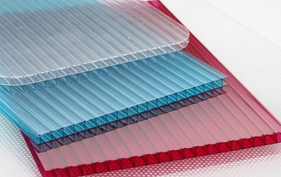 ширина листа монолитного поликарбоната
