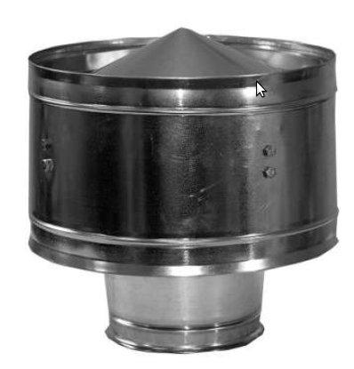 Аэродинамический дефлектор