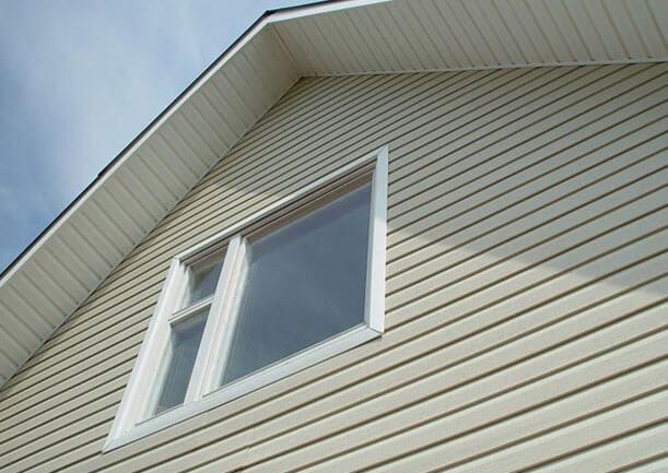 как сделать фронтонный свес крыши