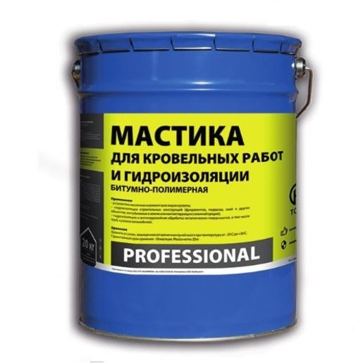 Битумно-полимерное покрытие отличается улучшенными свойствами