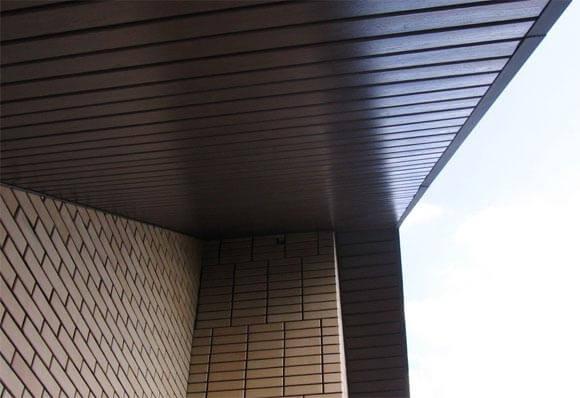 подбор сайдинга под цвет крыши