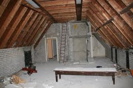 холодная крыша