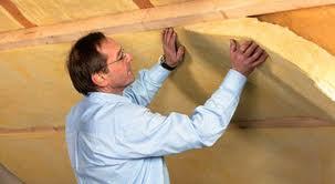 как лучше утеплить крышу