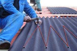 как покрыть правильно крышу ондулином
