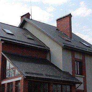 как посчитать материал на крышу