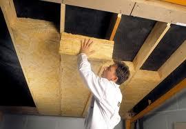 как утеплить крышу своими руками