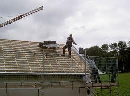 крыши капитальный ремонт