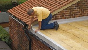 крыши теплоизоляция