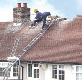 минимальный угол ската крыши