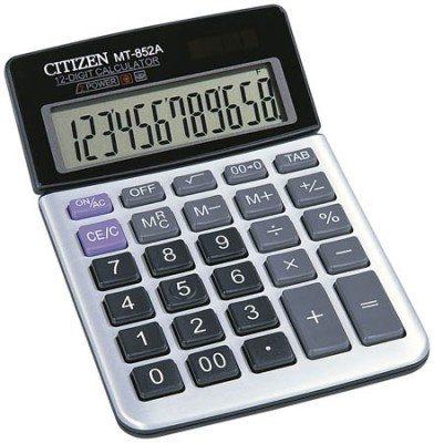 Подойдёт любой обыкновенный калькулятор