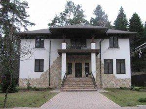 сочетание цвета крыши и стен