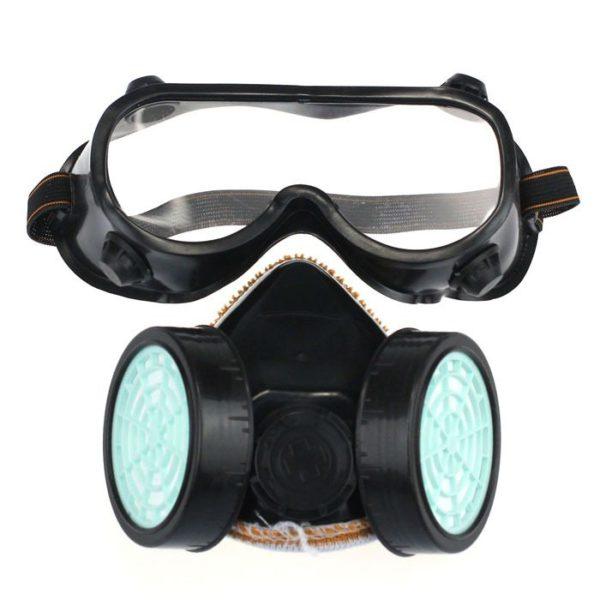 Средства защиты должны обязательно использоваться при нанесении жидкой резины