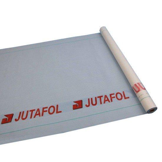 Ютафол Д – качественная гидроветрозащитная мембрана от отечественного производителя