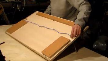 Резка пенопласта: способы и инструменты